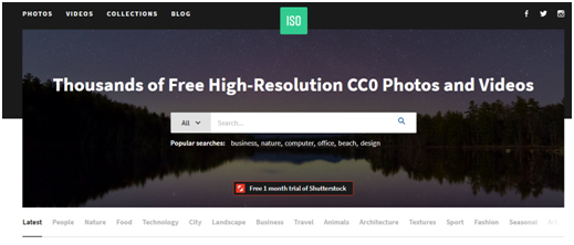 iso republic get free images