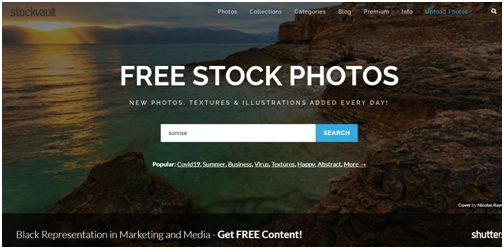 stockvault free images for websites
