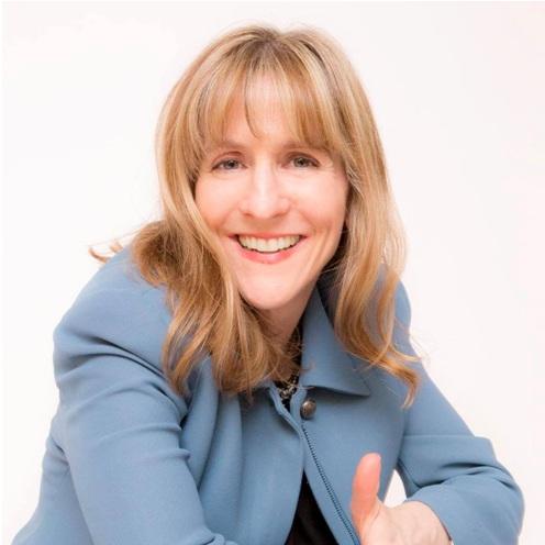 Kathy Klotz content marketers