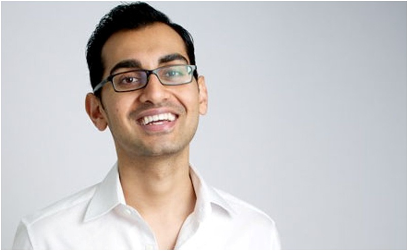 Neil Patel best content marketer