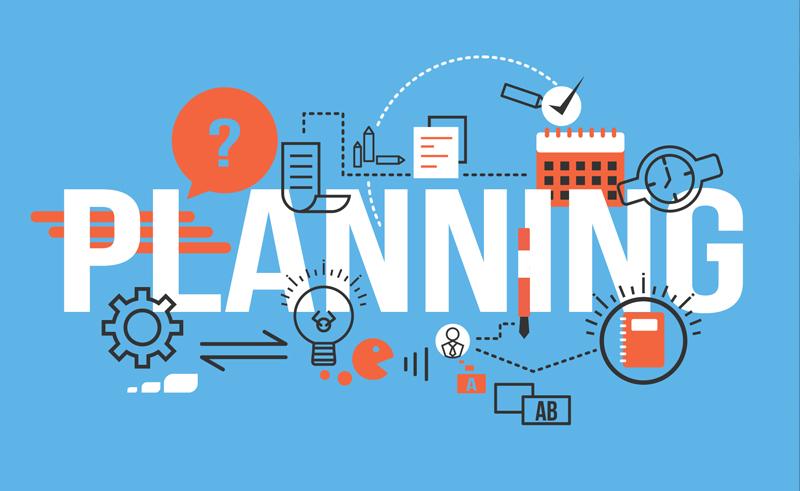 plan for social media