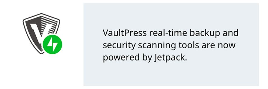 vaultpress real time plugin