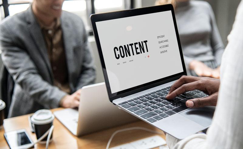 Sharp content has no expiry date