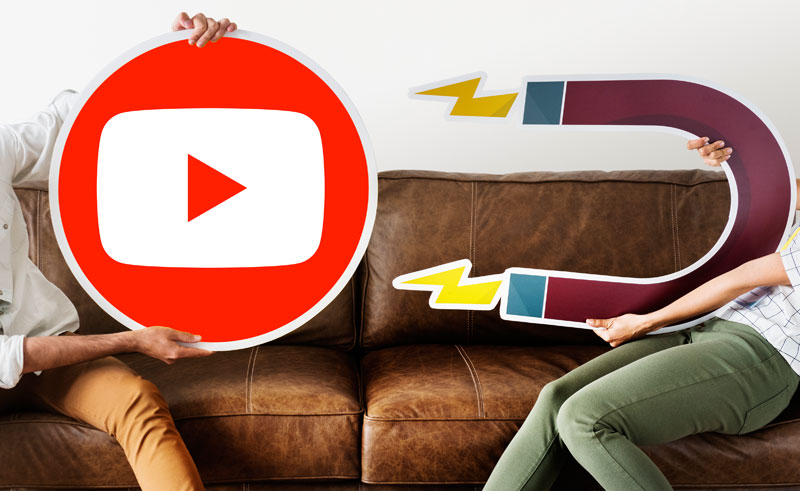 video tips for SEO