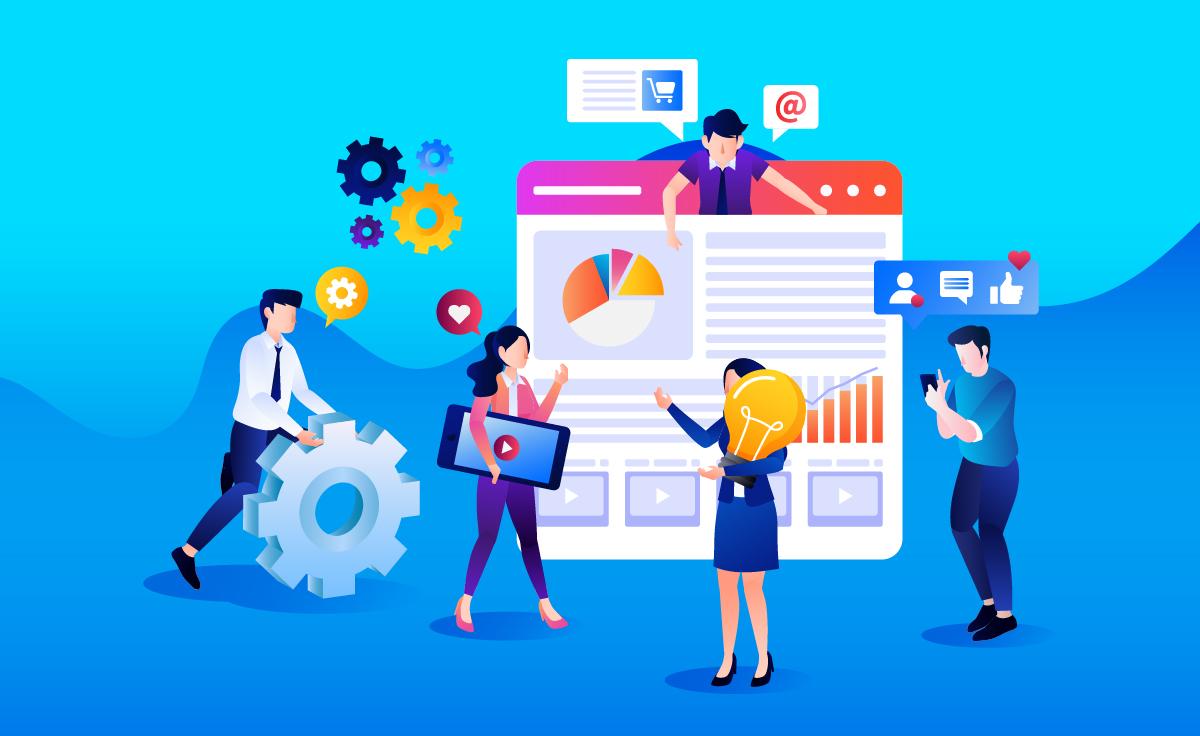 social media management strategies