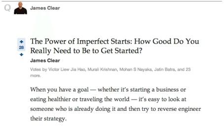 Repurpose Old Blog Content With Quora