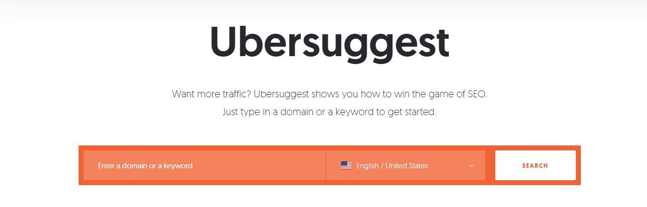 uber suggest