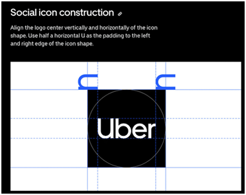 social icon construction