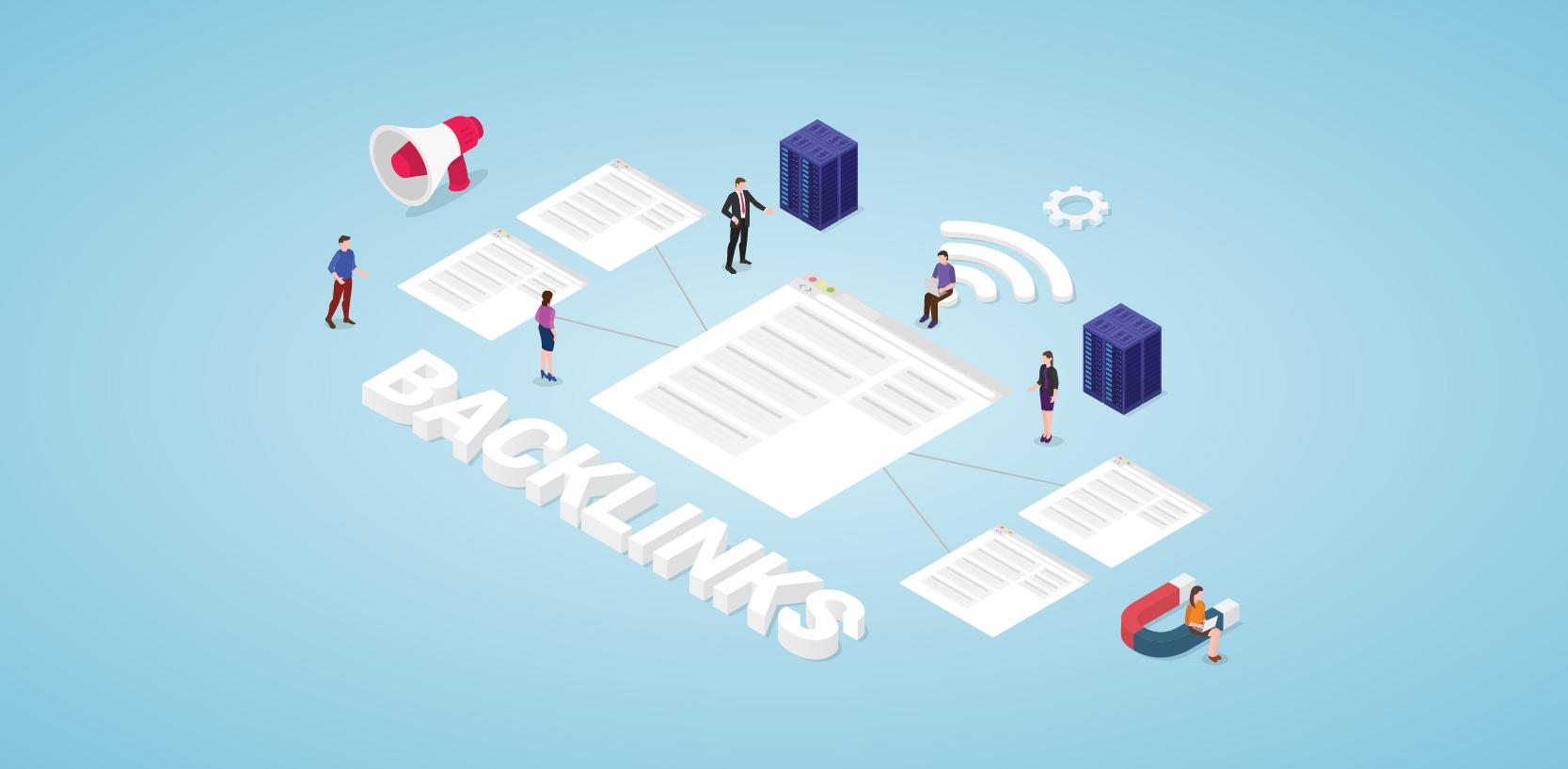 Aggressive Link Building Strategies