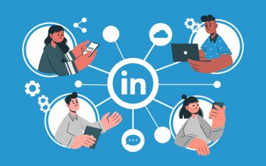 Using LinkedIn to Connect with Prospects